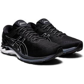 asics Gel-Kayano 27 Zapatillas Hombre, negro/gris